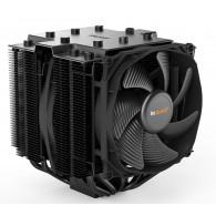 be quiet! Dark Rock Pro 4 Processor Cooler 120/135 mm Black
