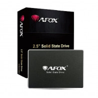 AFOX SSD 480GB INTEL QLC 560 MB/S