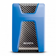 ADATA AHD650-2TU31-CBL external hard drive 2000 GB Red