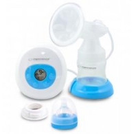 Esperanza ECM001B breast pump Electronic 150 ml