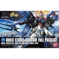 1/144 HG Gundam BANDAI Build Strike Flight Full P