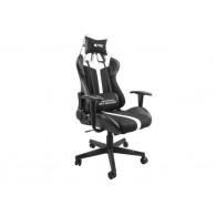 FURY GAMING CHAIR AVENGER XL BLACK AND WHITE