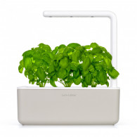 Click & Grow THE SMART GARDEN 3 home garden Beige