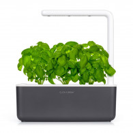 Click & Grow THE SMART GARDEN 3 home garden Grey
