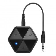 Bluetooth receiver adapter with Audiocore AC815 - HSP, HFP, A2DP, AVRCP clips