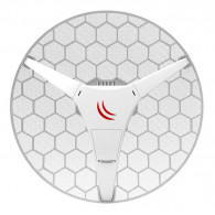 Mikrotik LHG HP5 54 Mbit/s White Power over Ethernet (PoE)