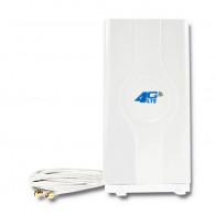 Qoltec 57013 network antenna 30 dBi Omni-directional antenna