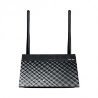 ASUS RT-N12plus wireless router Fast Ethernet