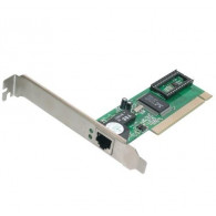 Digitus Fast Ethernet PCI Card 100 Mbit/s