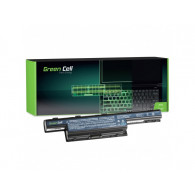 Green Cell AC07 notebook spare part Battery