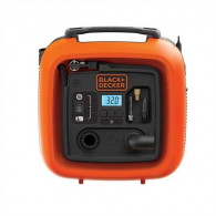 Black & Decker ASI400 air compressor 160 l/min