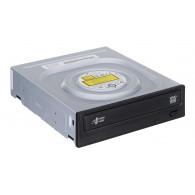 LG GH24NSD5 optical disc drive Internal Black DVD Super Multi DL