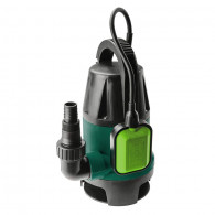 Verto 52G441 Submersible dirty water pump 400 W 7500 l/h 5 m