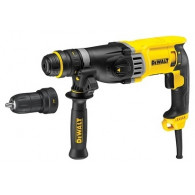 DeWALT D25144K rotary hammer SDS Plus 900 W