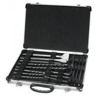 Makita D-42444 drill bit Drill bit set 17 pc(s)