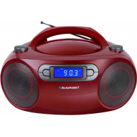 Blaupunkt BB18BK CD player Portable CD player