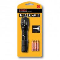 Kodak Ultra 290 Black Hand flashlight LED