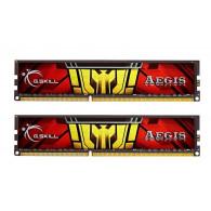 G.Skill 16GB DDR3-1333 memory module 1333 MHz