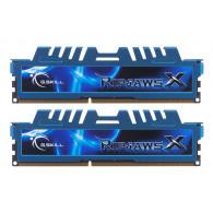 G.Skill 16GB PC3-12800 Kit memory module DDR3 1600 MHz