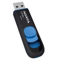 ADATA 64GB DashDrive UV128 USB flash drive USB Type-A 3.2 Gen 1 (3.1 Gen 1) Black,Blue