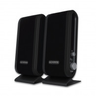 Extreme XP102 Speakers 2.0 channels 4 W Black