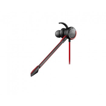 Headphones with microphone MSI DS502 DS502 GAMING Headset (black color