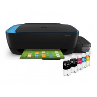 devices multifunctional HP Ink Tank 319 Z6Z13A (ink color; A4; Flatbed scanner)