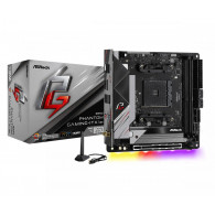 Asrock B550 Phantom Gaming-ITX/a Socket AM4 mini ITX AMD B550