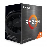 AMD Ryzen 5 5600X processor 3.7 GHz 32 MB L3