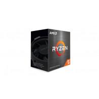 AMD Ryzen 5 5600X processor 3.7 GHz Box 32 MB L3