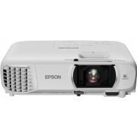 Epson EH-TW750 data projector Desktop projector 3400 ANSI lumens LCD 1080p (1920x1080) White