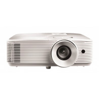 Optoma EH334 data projector Standard throw projector 3600 ANSI lumens DLP 1080p (1920x1080) 3D White