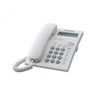 Panasonic KX-TSC11 DECT telephone White Caller ID