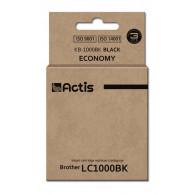 Actis KB-1000BK ink cartridge for Brother printer LC1000/LC970 black