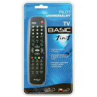 Elmak Basic 1in1 Universal Remote Control
