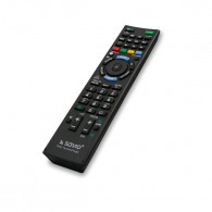 Savio RC-08 remote control TV Press buttons