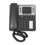 Grandstream Networks GXP-2130 IP phone Black Wired handset TFT 3 lines