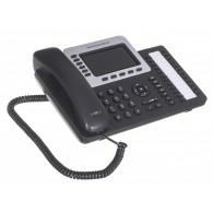 Grandstream Networks GXP-2160 IP phone Black Wired handset TFT 6 lines