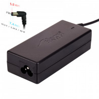 Akyga AK-ND-05 power adapter/inverter Indoor 65 W Black