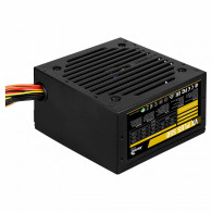 Aerocool VX PLUS 550 power supply unit 550 W ATX Black