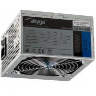 Akyga AK-B1-450 power supply unit 450 W 20+4 pin ATX ATX Gray
