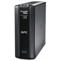 APC Back-UPS Pro Line-Interactive 1.5 kVA 865 W 10 AC outlet(s)