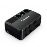 CyberPower BU650E-FR uninterruptible power supply (UPS) Line-Interactive 0.65 kVA 360 W 3 AC outlet(s)