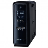 CyberPower CP1300EPFCLCD uninterruptible power supply (UPS) 1.3 kVA 780 W 6 AC outlet(s)