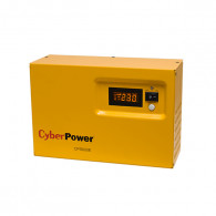 CyberPower CPS600E uninterruptible power supply (UPS) 0.6 kVA 420 W 1 AC outlet(s)