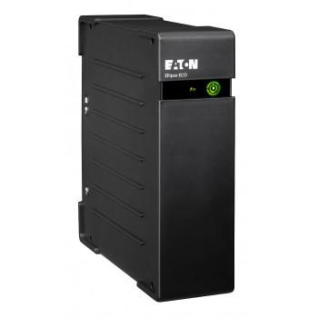 Eaton Ellipse ECO 500 IEC uninterruptible power supply (UPS) 500 VA 300 W 4 AC outlet(s)