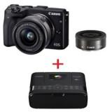 Цифрови фотоапарати със сменяеми обективи
