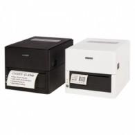 Citizen CL-E300, 8 dots/mm (203 dpi), USB, RS232, Ethernet, black