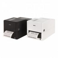Citizen CL-E331, 12 dots/mm (300 dpi), ZPLII, Datamax, multi-IF (Ethernet), black