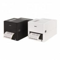 Citizen CL-E331, 12 dots/mm (300 dpi), cutter, ZPLII, Datamax, multi-IF (Ethernet), black